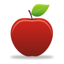 Apple - icon #192999 gratis