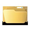 Ouvrez le dossier - icon gratuit #193019