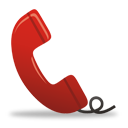 Telephone - icon #193219 gratis