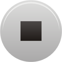 остановить - бесплатный icon #193239