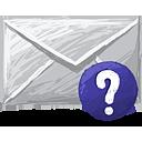 Справка по почте - бесплатный icon #193359