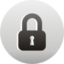 Lock - icon gratuit(e) #193439