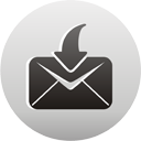 Receive Mail - Free icon #193539