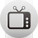 Television - icon #193569 gratis