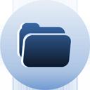 Folder - Kostenloses icon #193619