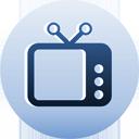 Television - icon #193729 gratis