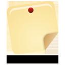 Nota - icon #193799 gratis