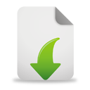 Page Down - icon gratuit #193809