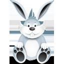 Bunny - icon #193879 gratis