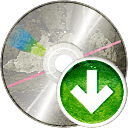 Cd Down - icon gratuit #193929