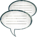 Comments - Free icon #193949