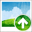 Image Up - icon gratuit #194049