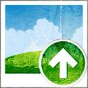 Imagem acima - Free icon #194049