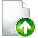 Page Up - icon #194109 gratis