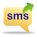 Send Sms - icon gratuit #194249