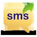 Sms senden - Free icon #194249