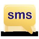 Sms - Free icon #194259