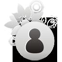 User - icon gratuit #194399