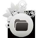 Folder - Kostenloses icon #194409