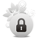 Lock - icon gratuit(e) #194429
