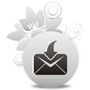 Receive Mail - icon gratuit #194449