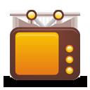 Television - icon #194549 gratis