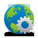 Globus-Prozess - Kostenloses icon #194639