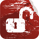 Unlock - icon gratuit #194709