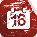 Calendar - icon #194729 gratis