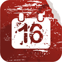 Calendar - icon gratuit(e) #194729