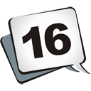 Calendar - Kostenloses icon #195019