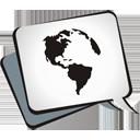 мир - Free icon #195049