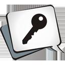 clave - icon #195069 gratis