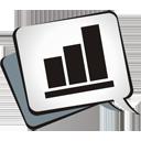Chart - Kostenloses icon #195099
