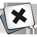 Delete - icon #195119 gratis