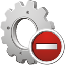 Process Remove - Free icon #195169