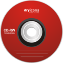 CD-rw - Free icon #195229