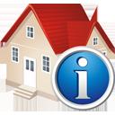 informação em casa - Free icon #195399