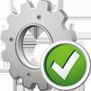Process Accept - Free icon #195599