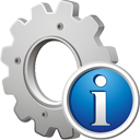 informations sur le processus - icon gratuit #195609