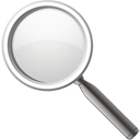 Search - icon gratuit(e) #195659