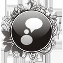 Комментарий пользователя - бесплатный icon #195879