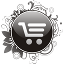 Shopping Cart - Kostenloses icon #195899