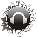Headphones - icon gratuit #195959