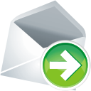 Mail Next - icon gratuit(e) #196079