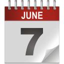 Calendar Date - Free icon #196399