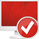 Computer Accept - Free icon #196559