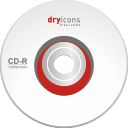 Cd - icon #196679 gratis