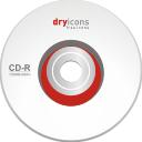 компакт-диск - бесплатный icon #196679