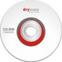 Cd Rw - Kostenloses icon #196689